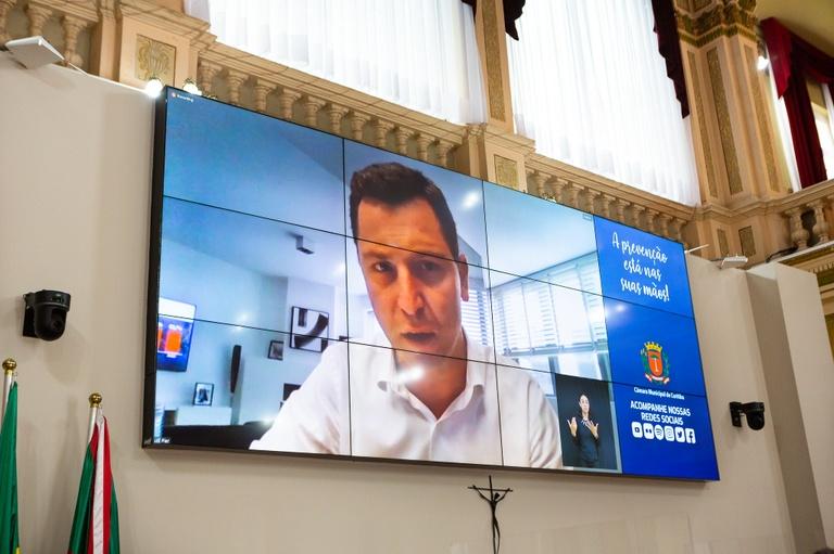 Com 36 votos, CMC amplia políticas de conscientização sobre deficiência visual