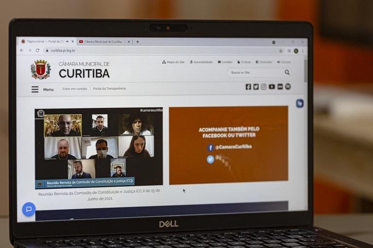 Com aval da CCJ, avança criação de cadastro de pedófilos residentes em Curitiba