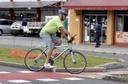Com veto parcial, prefeito sanciona lei que reserva vagas para bicicletas
