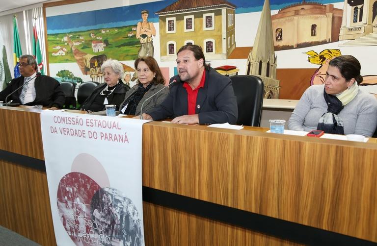 Comissão da Verdade colhe novos depoimentos de ex-presos políticos