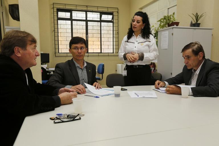 Comissão pedirá parecer da secretaria municipal da Saúde