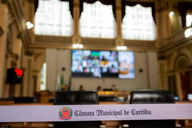 Confirmados alteração em Regimento Interno e outros projetos
