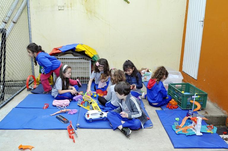 Curitiba pode ter Semana de Prevenção de Acidentes com Crianças
