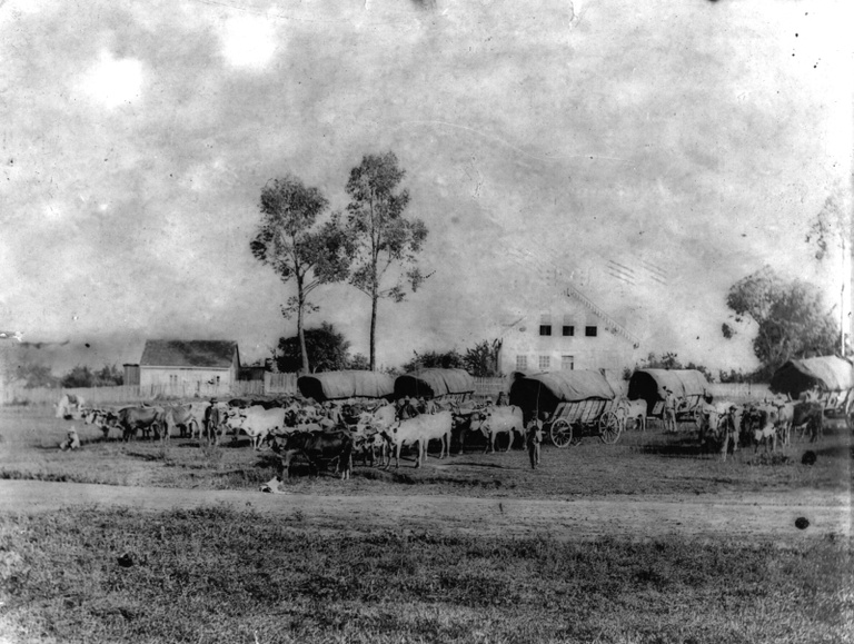 Curitiba virava capital da província há 158 anos