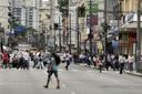 Das carroças aos carros, o trânsito em Curitiba