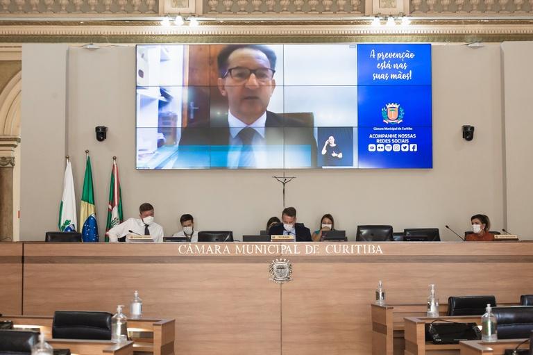 Dia Municipal de Combate ao Feminicídio é aprovado em Curitiba