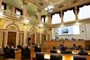 Diretores apresentam à Mesa da CMC andamento da reforma do prédio central
