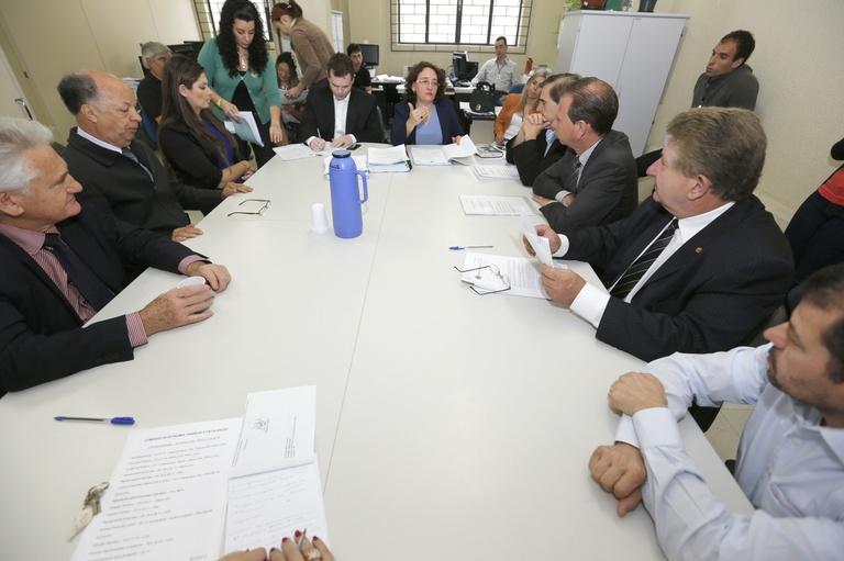Economia libera tramitação do PPA, LDO e LOA para 2014