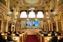 Em 1º turno, CMC aprova contas da Prefeitura de Curitiba de 2013