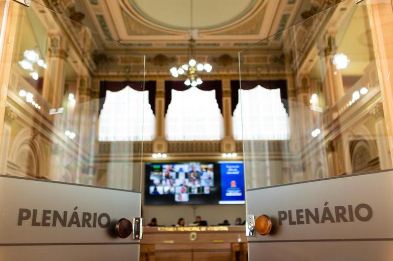 Em 1º turno, CMC aprova nota fiscal simplificada a MEIs