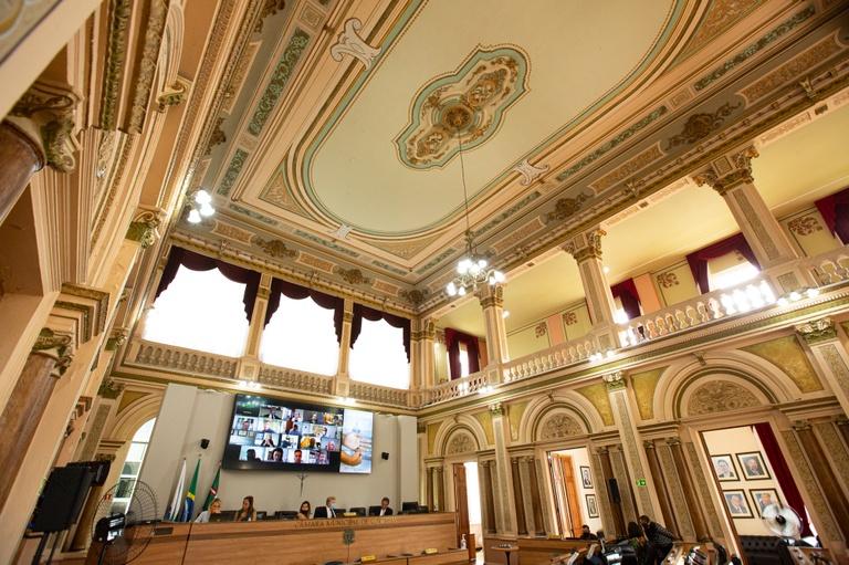 Em 1º turno, CMC aprova reajuste de 3,14% ao funcionalismo municipal