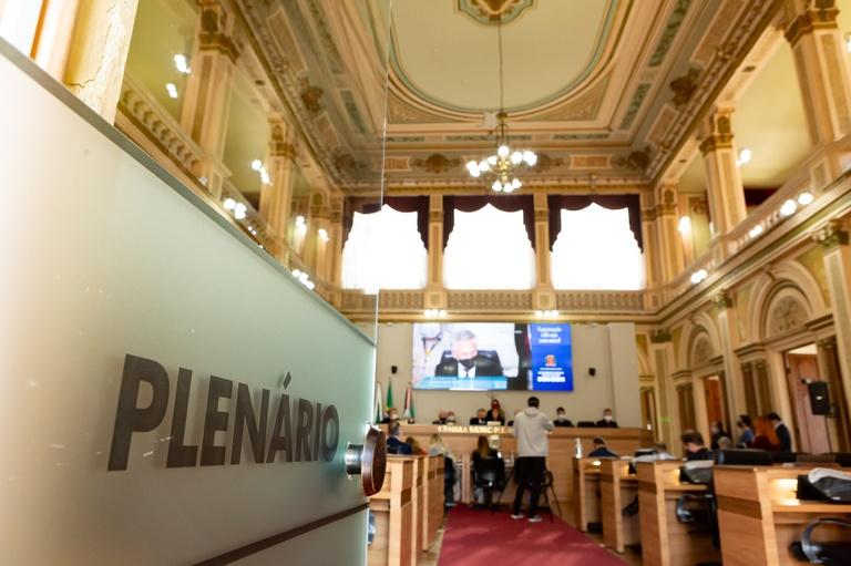 Em julho, CMC fez 44 pedidos de informações à Prefeitura de Curitiba