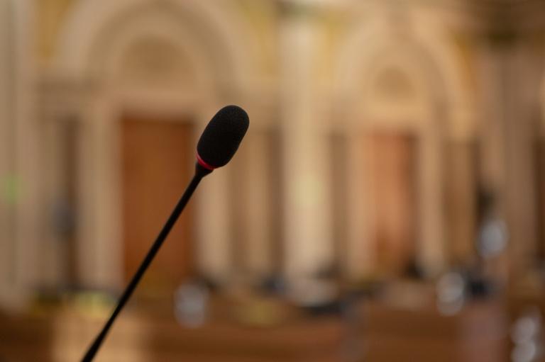 Em maio, nove audiências públicas serão realizadas pela Câmara de Curitiba