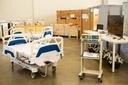 Emendas de vereadores dão R$ 1 mi em equipamentos a hospitais de Curitiba