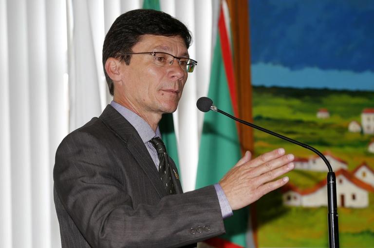 Emendas individuais do vereador Pedro Paulo ao orçamento somam R$ 228 mil