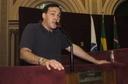 Empreendedor receberá cidadania curitibana