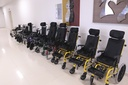 Espaços culturais podem ser obrigados a fornecer cadeiras de rodas