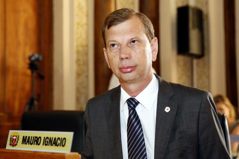 Executivo aguarda fim de pregão para aplicar emenda de R$ 60 mil