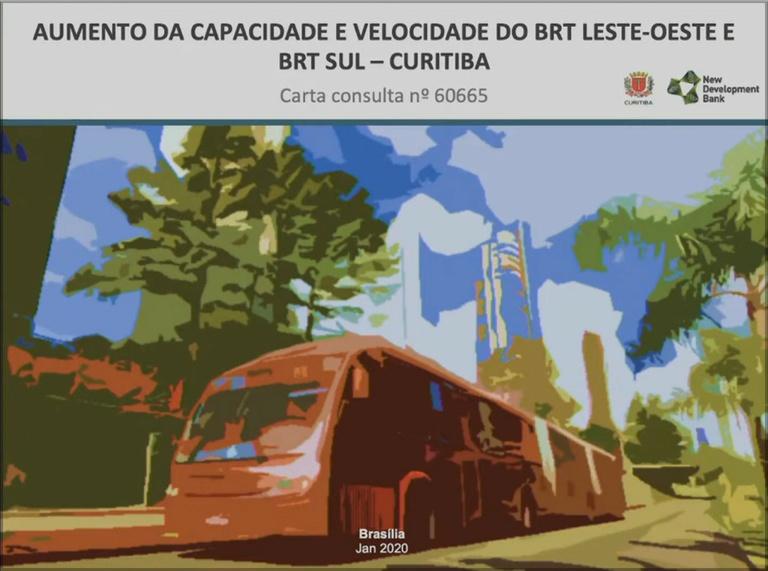 Financiamento de R$ 391 mi para pacote de obras de mobilidade tem aval da CCJ