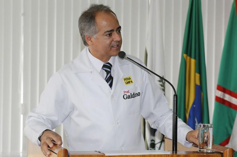 Galdino questiona Prefeitura sobre arrecadação do IPTU pago pelos shoppings