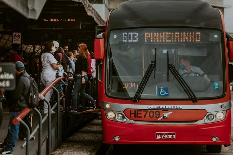 Gestão do transporte coletivo na pandemia será debatida na próxima quarta