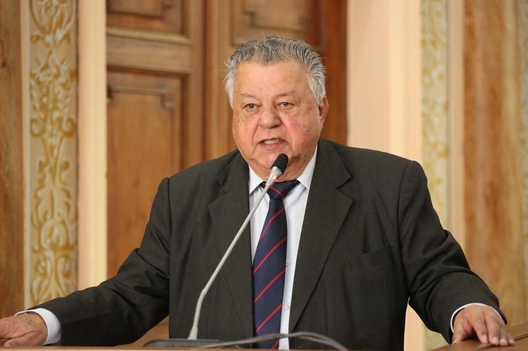 Homenagem póstuma: Jairo Marcelino dará nome a um logradouro de Curitiba