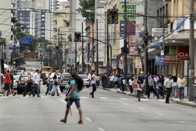 Trânsito em Curitiba