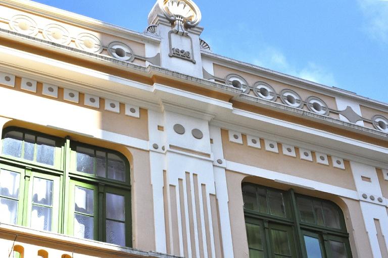 Indagada pela Câmara, FCC promete lei de patrimônio cultural