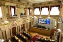 Empossados vereadores da 18ª legislatura da Câmara de Curitiba