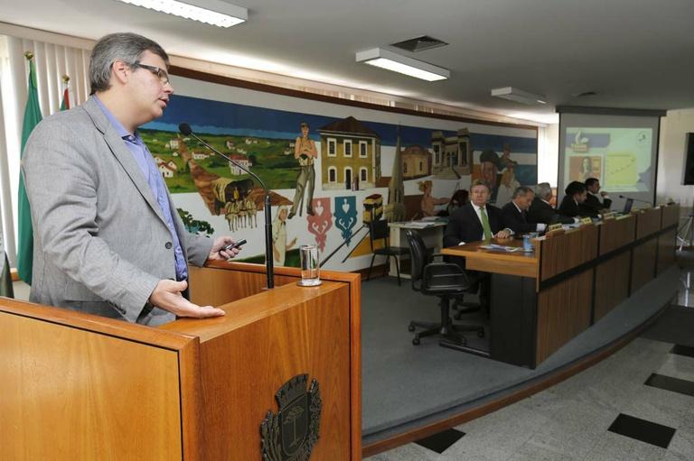 IPCC convida vereadores de Curitiba para jantar solidário