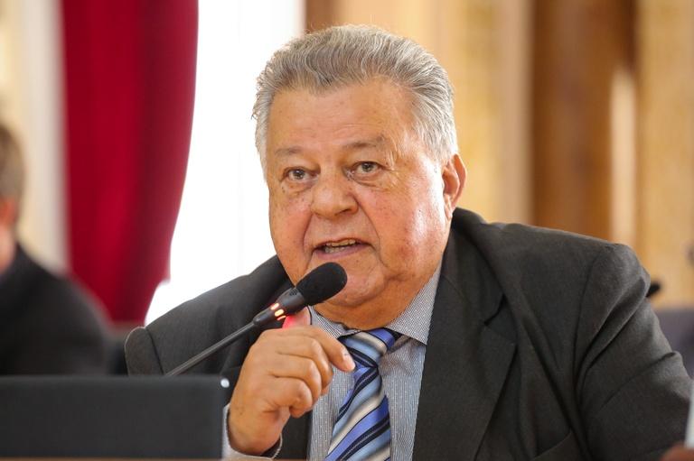 Jairo Marcelino, a testemunha da redemocratização em Curitiba