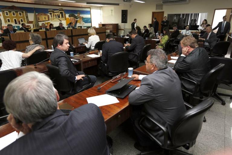 Legislativo vota contador eletrônico para estabelecimentos de diversão