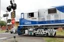Limite de 110 dB para apito de trens em Curitiba é aprovado na CMC