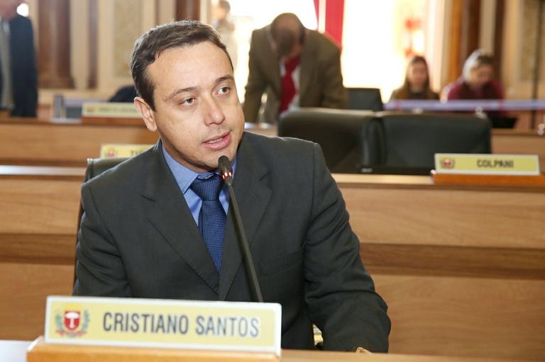 Meio ambiente terá R$ 225 mil em emendas de Cristiano Santos