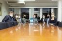 Na LOA 2022 entregue à CMC, Executivo prevê orçamento de R$ 9,046 bilhões