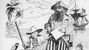 Na quarta, Tribuna Livre liga Curitiba ao maior roubo da história da pirataria