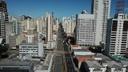 Na terça, Câmara de Curitiba analisa potencial construtivo adicional