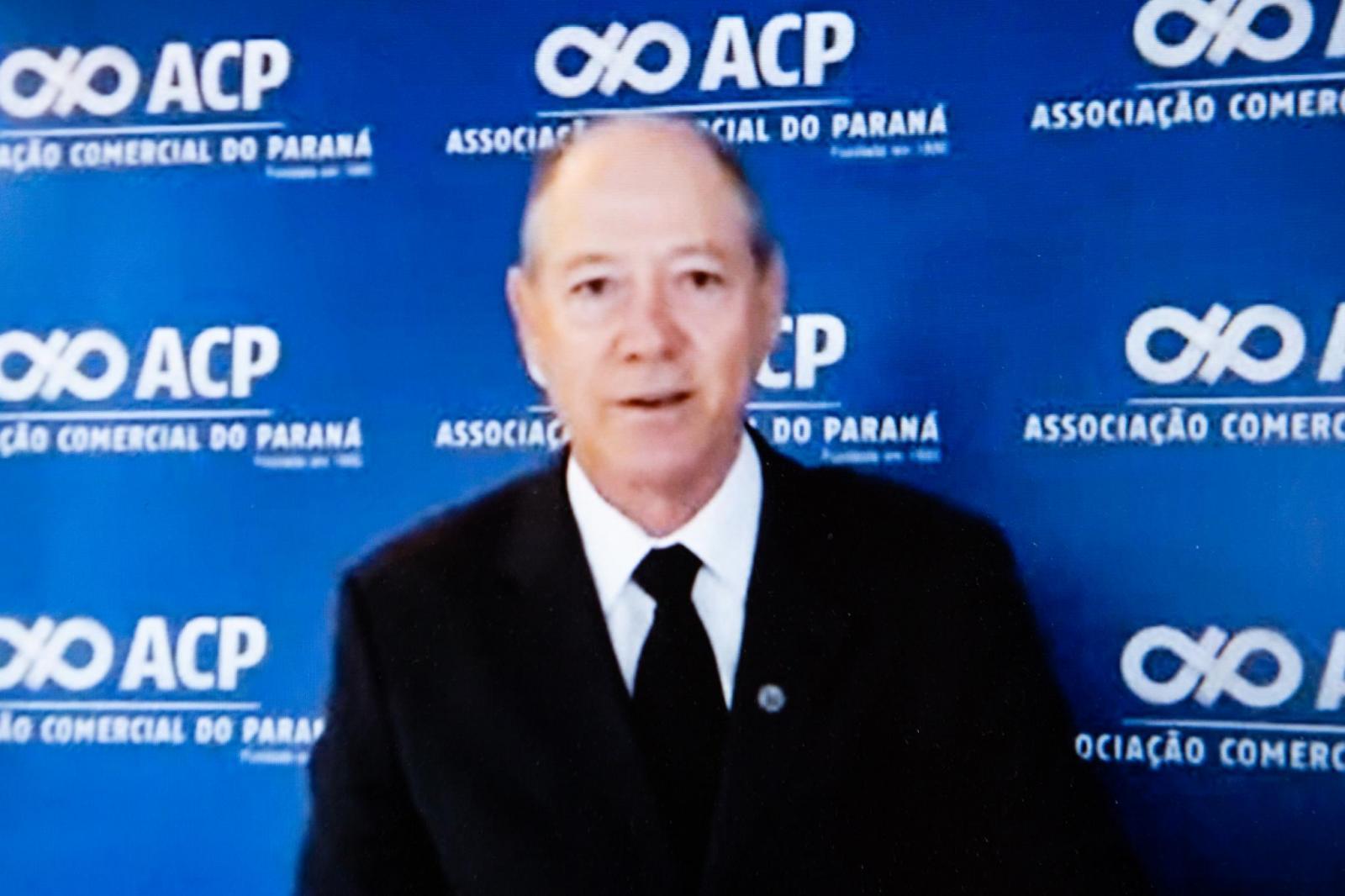 Na Tribuna Livre, vereadores recebem sugestões da ACP contra pandemia