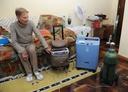 Obrigatoriedade de oxigenoterapia em  clínicas geriátricas na pauta de quarta