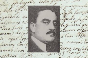 """Os Manuscritos: documentos antigos """"traduzidos"""" por Francisco Negrão"""