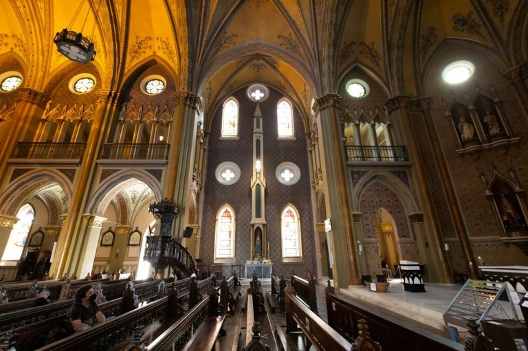 Para ampliar voluntariado, Curitiba pode ter cadastro de igrejas