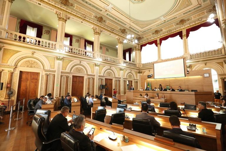 Para denúncias e combater violências, Câmara criará Procuradoria da Mulher
