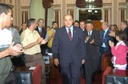 Pastor Oliveira é Cidadão Honorário