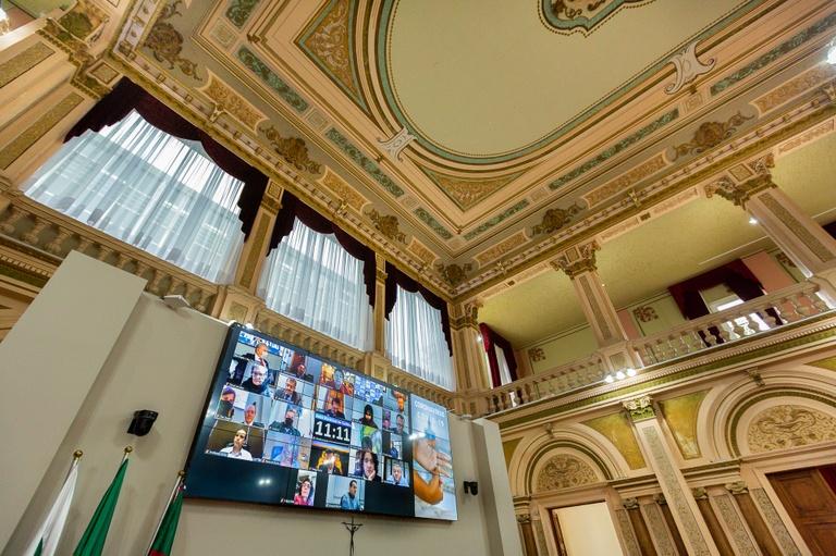 Plano de Recuperação: Prefeitura garantirá operações de crédito