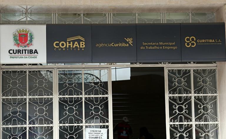 Plenário analisa crédito à Cohab e câmeras em táxis de Curitiba