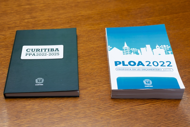 População de Curitiba tem até 24 de outubro para participar do orçamento de 2022