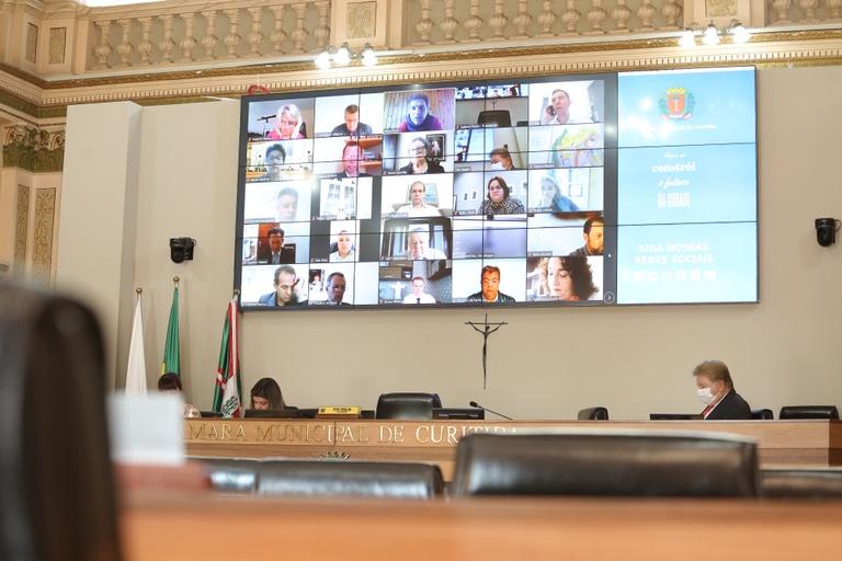 População deseja mais dinheiro para obras na LDO 2021