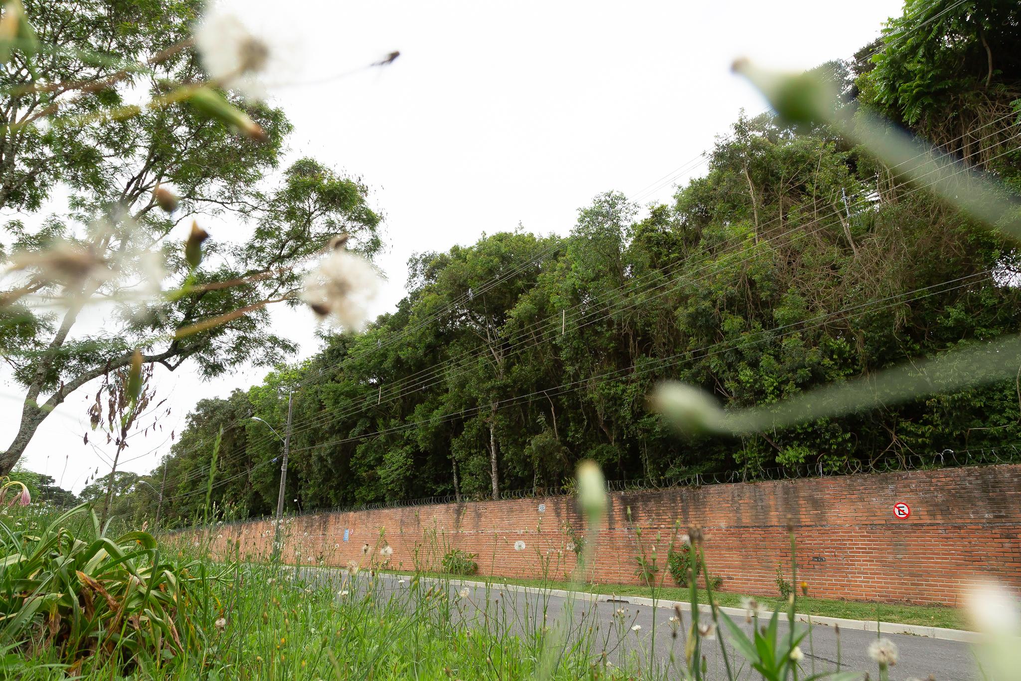 Prefeitura de Curitiba pede aval da CMC para vender terreno no Uberaba