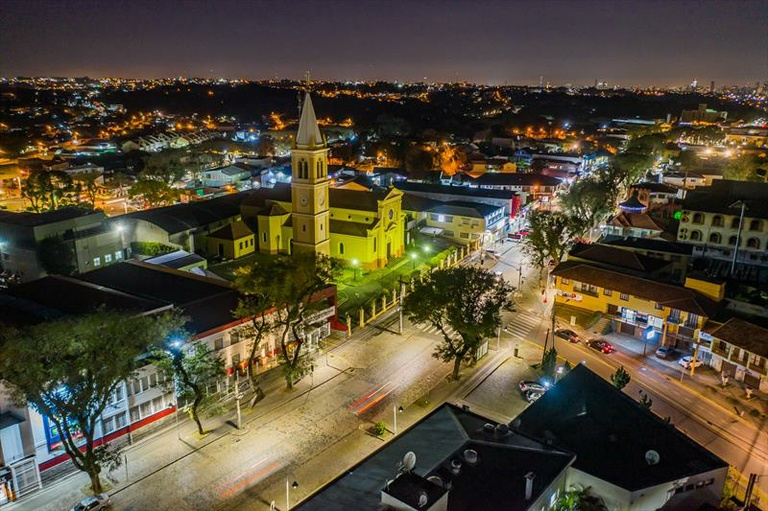Prefeitura pede aval da CMC para parceria público-privada da iluminação pública