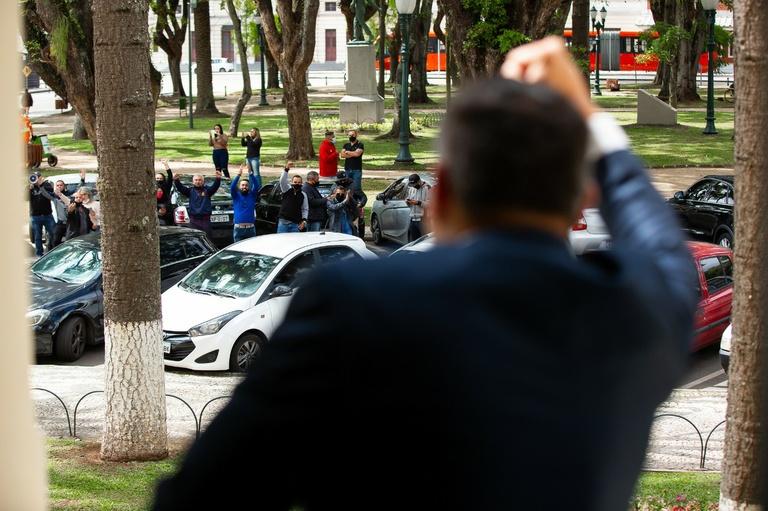 Primeiro suplente do PSD assume cadeira que pertencia a Jairo Marcelino